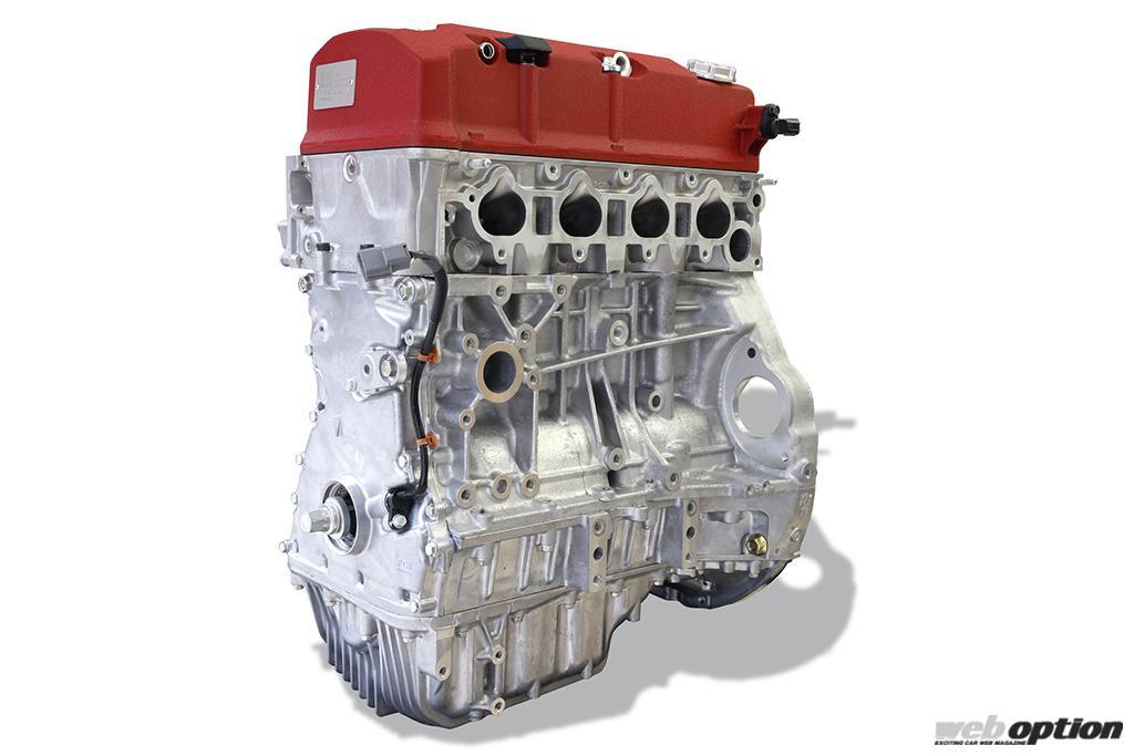 「戸田レーシングのF20Cコンプリートエンジンが凄まじすぎる!」S2000乗り必見のレーシングスペック