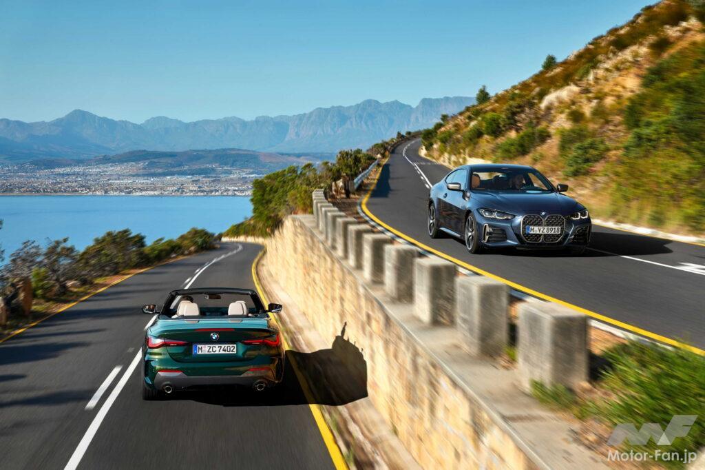BMW 4シリーズ | これがオーナーの本音レビュー! 「燃費は? 長所は? 短所は?」