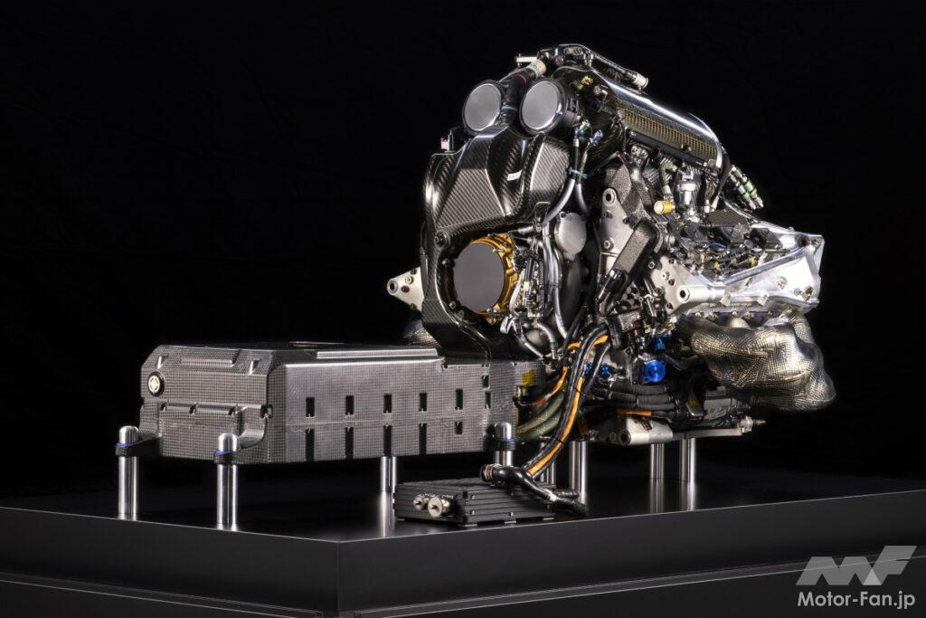 アメリカGPを制してフェルスタッペンが8勝目! 勝利を支えたホンダF1パワーユニットの革新技術とは?